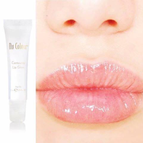 Lip gloss 2