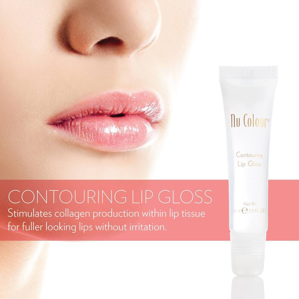 Lip gloss 4